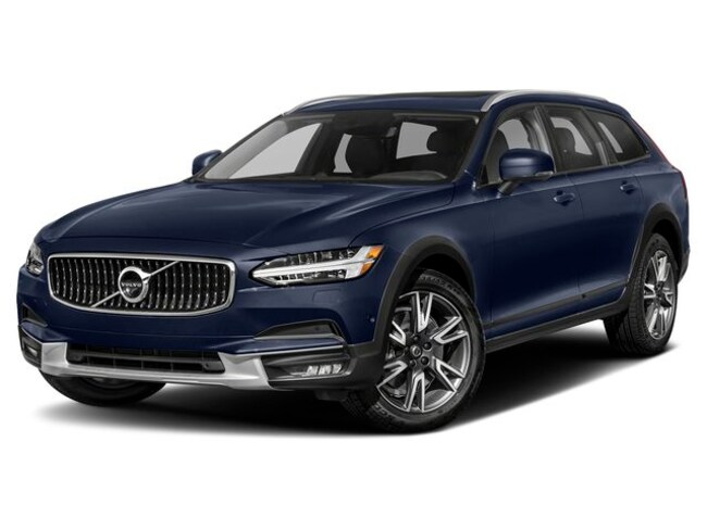 2019 Volvo V90 Cross Country T6 Wagon in Haverhill at Jaffarian Volvo