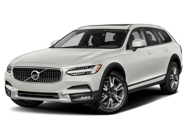 2019 Volvo V90 Cross Country Wagon