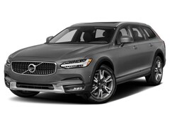 2019 Volvo V90 Cross Country T6 Wagon YV4A22NL3K1079672