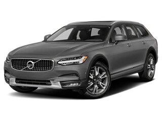 New 2019 Volvo V90 Cross Country T6 Wagon YV4A22NL7K1078783 for Sale in Manchester
