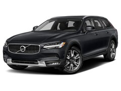 New 2019 Volvo V90 Cross Country T6 Wagon YV4A22NL2K1078433 In Summit NJ