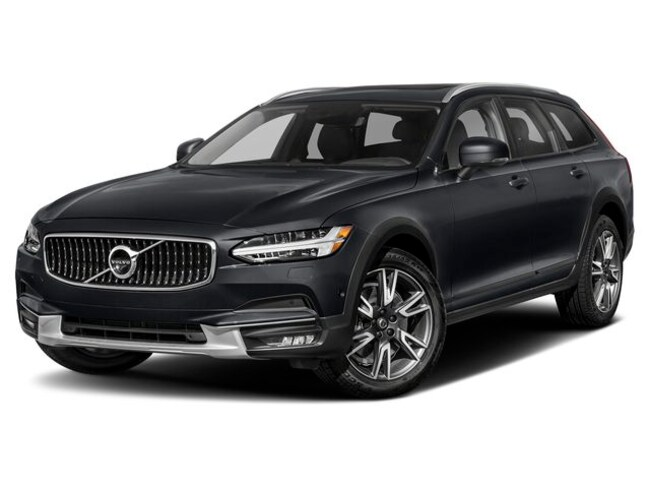 New 2019 Volvo V90 Cross Country T6 Wagon For Sale/Lease topsham, ME