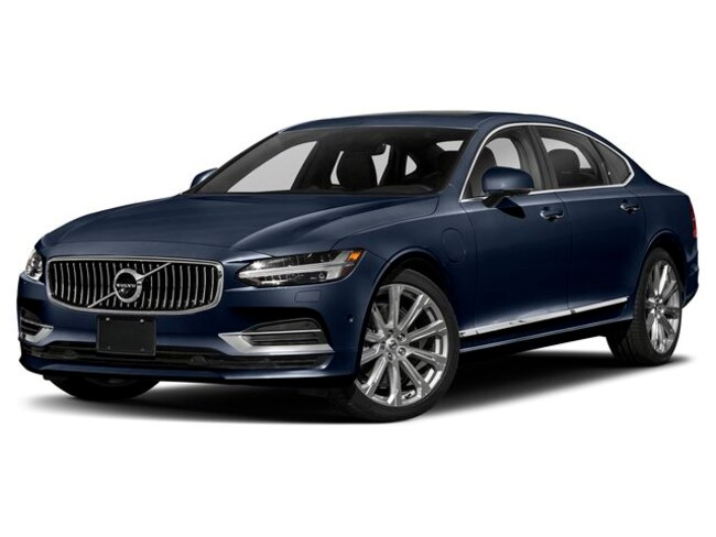 New 2019 Volvo S90 Hybrid T8 Inscription Sedan in Norwood, MA