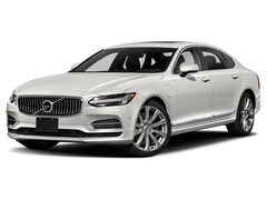 2019 Volvo S90 Hybrid T8 Inscription Sedan LVYBR0ALXKP109575
