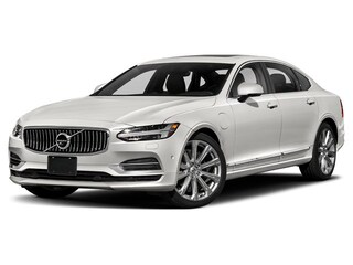 New Volvo 2019 Volvo S90 Hybrid T8 Inscription Sedan in Delray Beach, FL