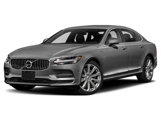 New 2019 Volvo S90 T8 Inscription Sedan in Culver City, CA