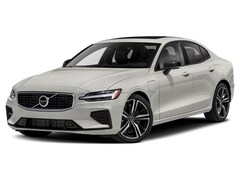 New 2019 Volvo S60 Hybrid T8 Inscription Sedan Sinking Springs, Berks County