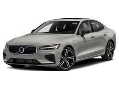 2019 Volvo S60 Hybrid T8 Inscription Sedan For Sale in Walnut Creek