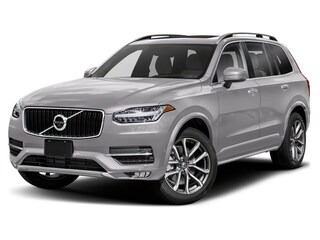 New 2019 Volvo XC90 T5 Momentum SUV YV4102PK3K1419980 for sale in West Springfield, MA