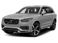 New 2019 Volvo XC90 T5 R-Design SUV YV4102PM7K1485756 for sale in Sycamore, IL