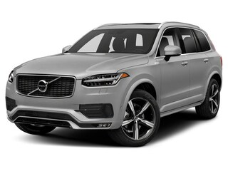 New 2019 Volvo XC90 T5 R-Design SUV San Francisco Bay Area