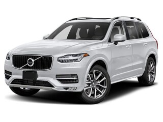2019 Volvo XC90 T6 Momentum SUV YV4A22PK6K1424830 for sale in Austin, TX