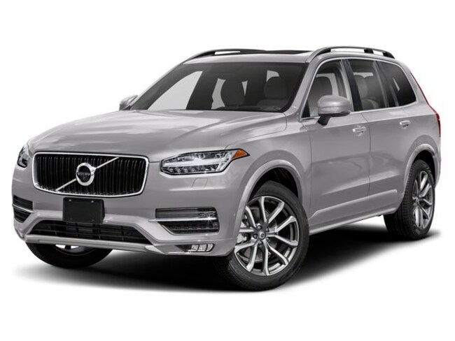 New 2019 Volvo XC90 T6 Momentum SUV for sale in Fife, WA