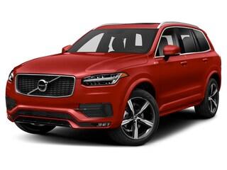 New 2019 Volvo XC90 T6 R-Design SUV YV4A22PM3K1452778 for Sale in Alexandria, VA