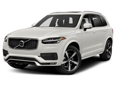 New Volvo models for sale 2019 Volvo XC90 SUV V20600 Santa Rosa Bay Area