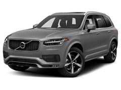 2019 Volvo XC90 T6 R-Design SUV For sale near West Palm Beach