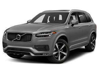 New 2019 Volvo XC90 T6 R-Design SUV V19242 for sale in Wellesley, MA