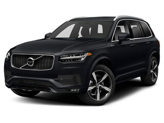 New 2019 Volvo XC90 T6 R-Design SUV V197021 in Des Moines, IA