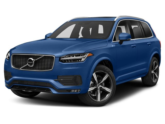 New 2019 Volvo XC90 T6 R-Design For Sale in Red Bank, NJ | VIN ...
