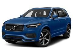 New 2019 Volvo XC90 T6 R-Design SUV YV4A22PM7K1431979 for sale in Charlotte, NC