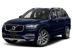 New 2019 Volvo XC90 T6 Inscription SUV YV4A22PL6K1463801 Williamsville NY