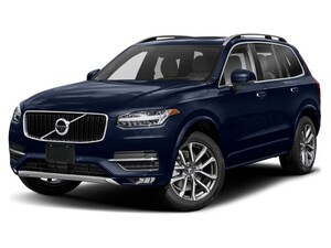 2019 Volvo XC90 T6 Inscription