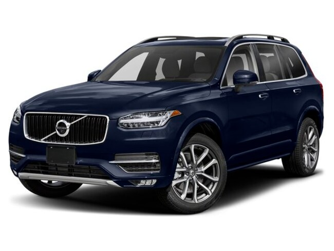 New 2019 Volvo XC90 T6 Inscription SUV For Sale/Lease Bethesda