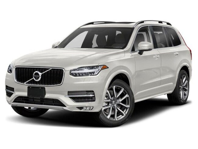 New 2019 Volvo XC90 T6 Inscription SUV Los Angeles