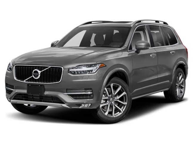 New 2019 Volvo XC90 T6 Inscription SUV in Bakersfield, CA