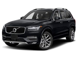 New 2019 Volvo XC90 T6 Inscription SUV in Canton, OH