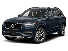 New  2019 Volvo XC90 T6 Inscription SUV YV4A22PLXK1446497 for Sale in Chico, CA at Courtesy Volvo Cars of Chico