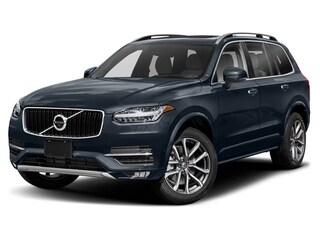 New 2019 Volvo XC90 T6 Inscription SUV YV4A22PL1K1440832 for Sale in Roanoke, VA