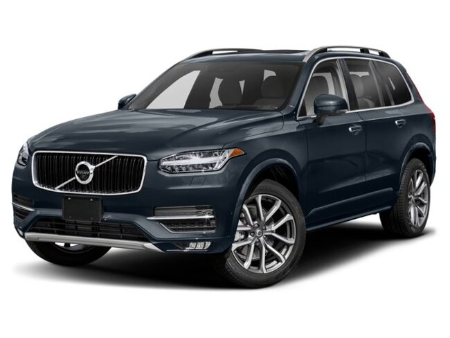 New 2019 Volvo XC90 T6 Inscription SUV in Charlotte NC