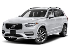 2019 Volvo XC90 T5 Momentum SUV YV4102CKXK1452867 for sale in Austin, TX