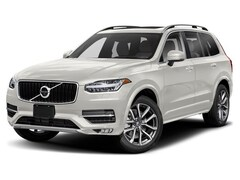 New 2019 Volvo XC90 T5 Momentum SUV YV4102CK3K1482101 for Sale in Lubbock