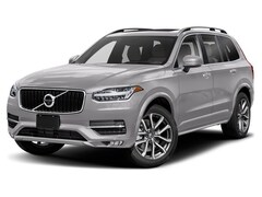 New 2019 Volvo XC90 T5 Momentum SUV YV4102CK8K1493823 in Wilmington, NC