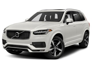 New 2019 Volvo XC90 T5 R-Design SUV YV4102CM6K1455914 for sale in Charlotte, NC