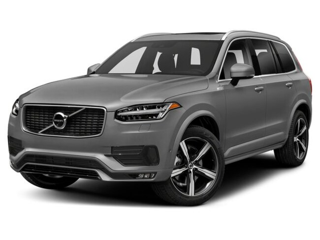 New 2019 Volvo XC90 T5 R-Design SUV For Sale/Lease Van Nuys, CA