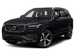 New 2019 Volvo XC90 T5 R-Design SUV YV4102CM1K1479988 for Sale in Bakersfield, CA