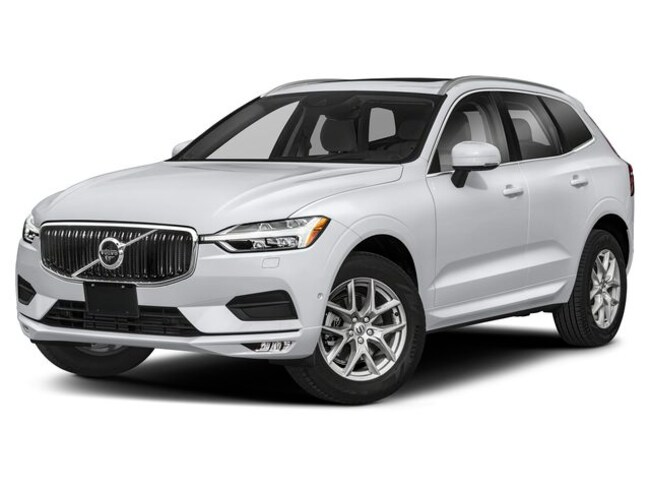 New 2019 Volvo XC60 T5 Momentum SUV for sale/lease Fort Collins, CO