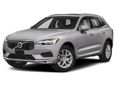 New 2019 Volvo XC60 T5 Momentum SUV LYV102RK1KB241494 for sale near Princeton, NJ at Volvo of Princeton