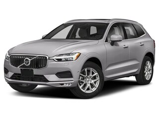 New 2019 Volvo XC60 T5 Momentum SUV LYV102RK1KB205322 In Summit NJ