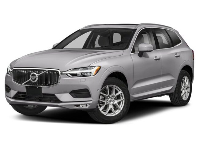 New 2019 Volvo XC60 T5 Momentum SUV New London