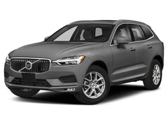 New 2019 Volvo XC60 T5 Momentum SUV for sale in Lebanon, NH at Miller Volvo of Lebanon
