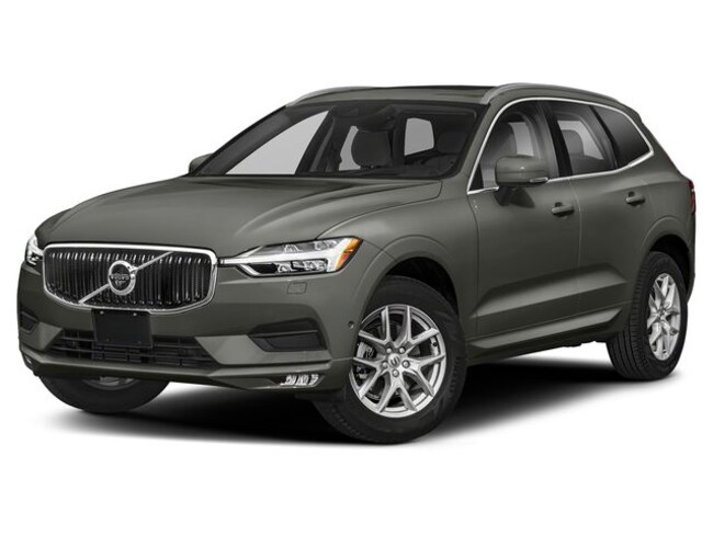 New 2019 Volvo XC60 T5 Momentum SUV Watertown CT