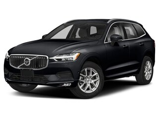 New 2019 Volvo XC60 T5 R-Design SUV in Anchorage