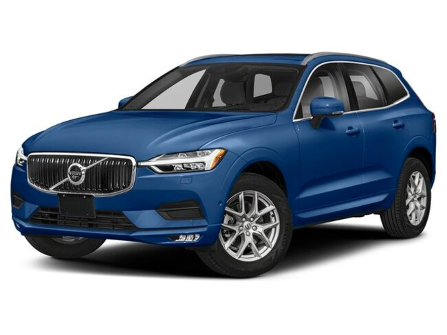New 2019 Volvo XC60 T5 R-Design SUV York