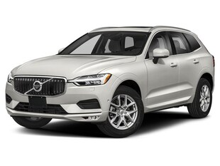 2019 Volvo XC60 T5 AWD Inscription SUV