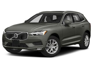 New 2019 Volvo XC60 T5 Inscription SUV in Anchorage
