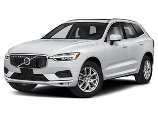 New 2019 Volvo XC60 T6 Momentum SUV V19112 for sale in Wellesley, MA